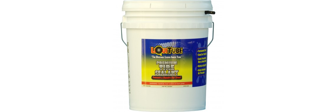 Liquitube 5-Gallon Size