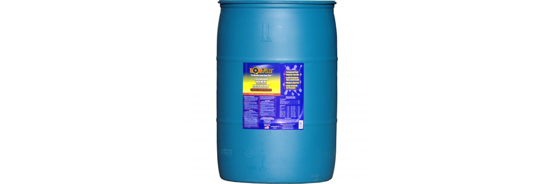 Liquitube 55-gallon