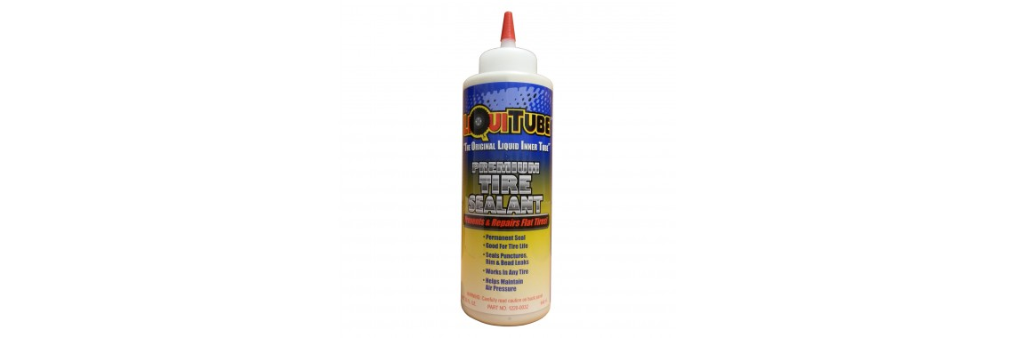 Liquitube Quart Size